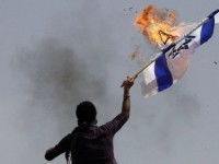 Lagi, Warga Palestina Tikam Warga Zionis