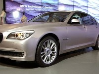 Foto: BMW 7 Series Individual/Centronews