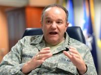 NATO Pastikan Pasukan Rusia Masuki Ukraina