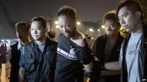 demo hongkong2