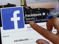 Facebook Messenger Raih 500 Juta Pengguna