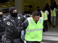 Anggota Gangster Mexico Akui Bunuh 43 Pelajar yang Hilang