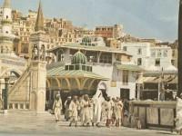 Foto Lawas: Pelaksanaan Haji di Tahun 1953