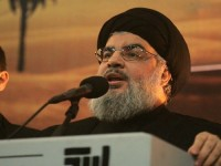 Nasrallah Janji Jadikan Bom Nuklir Israel Senjata Makan Tuan