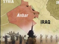200-an Teroris ISIS Terbunuh di Tangan Pasukan Irak di Anbar