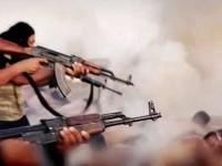 ISIS Eksekusi Delapan Petugas Keamanannya Sendiri
