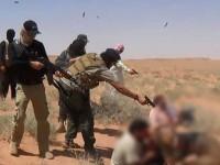 Puluhan Anggota ISIS Tewas dan Luka di Irak, Belasan Relawan Dieksekusi