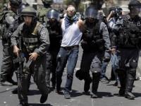 Tentara Israel Tangkap 111 Warga Palestina di Baitul Maqdis