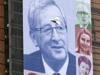 Ketua Komisi Eropa Kecam Perdana Menteri Inggris dan Italia