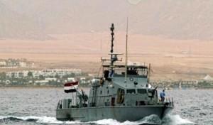 kapal patroli mesir