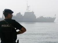 Portugal Usir Kapal Penelitian Rusia