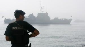 kapal portugal