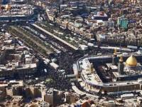 Peringatan Asyura di Karbala Berlangsung Aman dan Diikuti Oleh 6.5 Juta Peziarah