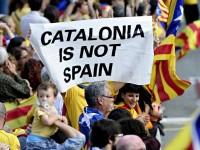 Referendum Tidak Resmi Digelar di Katalonia