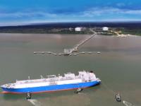 LNG yang Menjadi Perhatian Utama pada Forum APEC