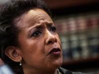 Barack Obama Tunjuk Jaksa Agung Baru Gantikan Eric Holder