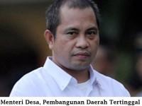 Menteri Marwan Akan Tegur Perusahaan yang Abaikan CSR