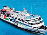 Pengadilan Internasional Tolak Adili Israel atas Tragedi Mavi Marmara