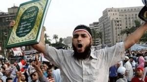 mesir salafi-khawarij