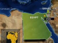 38 Teroris Tewas Digempur Pasukan Mesir di Sinai