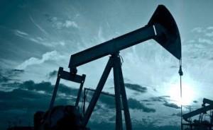minyak bumi