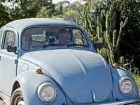Mobil Sederhana Presiden Uruguay Ditawar Bangsawan Arab $1 Juta