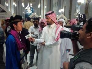 Foto : KJRI Jeddah