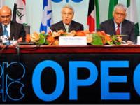 Harga Minyak Dunia Anjlok Setelah Pertemuan OPEC