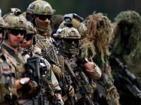 Keberadaan Pasukan AS di Polandia dan Baltik Diperpanjang
