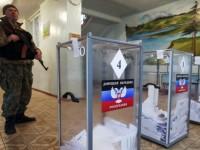 Uni Eropa Tolak Pemilu di Wilayah Separatis Ukraina