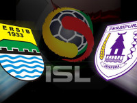 Persipura Hadapi Persib di Final ISL