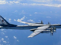 Rusia Perluas Jangkauan Patroli Udara Dekati AS