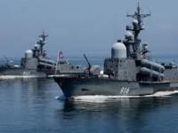 Rusia Gelar Latihan Perang di Selat Channel
