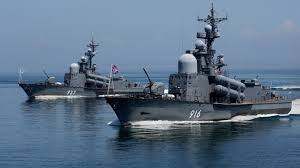 russia fleet