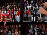 "Politisi Rusia Serukan Larangan Boneka ""Monster High"""