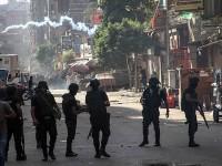 Mesir Dibanjiri Unjuk Rasa Anti Pembebasan Hosni Mubarak