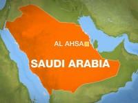 Penembakan di Arab Saudi, Lima Orang Tewas