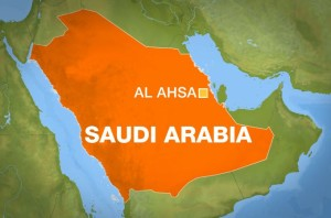 saudi ahsa