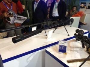 Foto: Sniper Pindad/detikcom