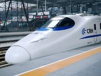 Cina Menangkan Proyek Pembangunan KA Cepat di Mexico