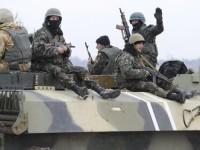 Presiden Poroshenko Perintahkan Penggelaran Pasukan di Ukraina Timur