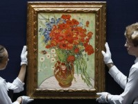Lukisan Van Gogh Terjual Seharga 700 Miliar