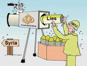 Aljazeera boong