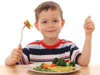 Yuk, Ajari Anak Pola Makan Sehat