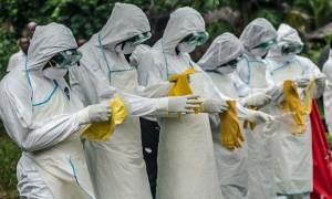 Ebola-medic