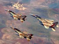 Pertama Kali Sejak Gencatan Senjata, Jet Tempur Israel Serang Jalur Gaza