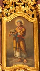 lukisan Nabi Hayqooq/Habakkuk (sumber: wikipedia)