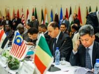 Konferensi Para Menteri Informasi OKI di Teheran Berakhir