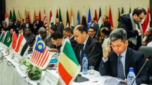 Konferensi Menkominfo OKI di Teheran