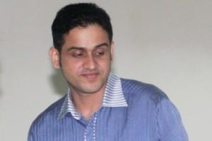 Nazaruddin, salah satu koruptor yang sedang kuliah S2 di Lapas